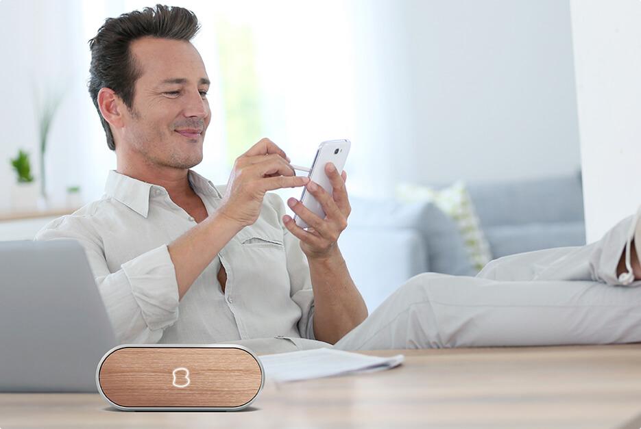 WiFi חכם גלישה איכותית בכל הבית, כל הזמן